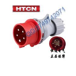 恒通电气(图)|工业插头|工业插头图片