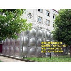 舜德供应优质保温水箱图片