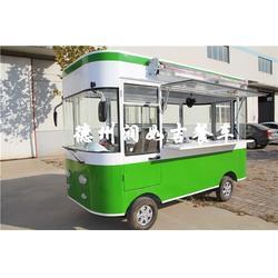 如皋市餐车-三轮早餐车-润如吉餐车(优质商家)图片