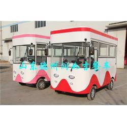 靖江市小吃车-润如吉餐车-小吃车图片