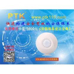 無線紅外探測器-ptk探測器-紅外探測器圖片