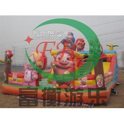 供应儿童充气城堡大型充气城堡直销厂图片