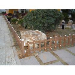 富昊机械(多图)|草坪塑钢护栏|塑钢护栏图片