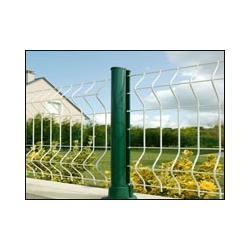 护栏网|富昊机械|高速公路护栏网图片