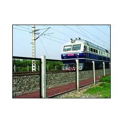 富昊机械 潍坊护栏网 铁路护栏网图片