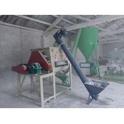 外墙干粉砂浆混合机_胜达机械_正定干粉砂浆混合机图片