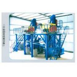 单轴螺带混合机供应商-胜达机械(在线咨询)潍坊单轴螺带混合机图片