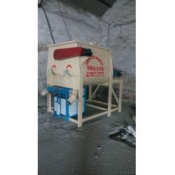 卧式交往过什么生产商-唐山单轴混合机-胜达机械(查看)图片