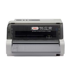 OKI210F平推式82列24针票据打印机3年质保精准打印二维码图片