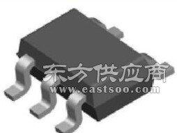 3V升5V,2.1A同步整流升压IC,95高效率图片