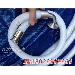医用级钢丝硅橡胶软管医药输送抽吸大口径高压硅胶软管图片