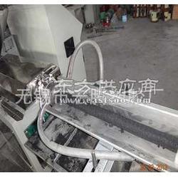 专业定制碳滤芯生产设备,碳棒滤芯设备,活性炭挤出设备图片