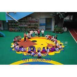 学校塑胶地面图片