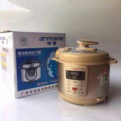 手机店礼品赠品 生产厂家大量礼品赠品电压力锅图片