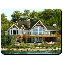 木结构房屋别墅专业施工首佳木结构优质服务图片