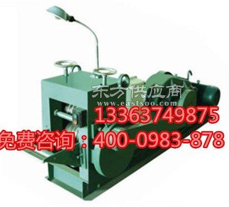 冷压圆机用于锚杆轧圆