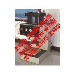 TSY 16型土工布气动圆盘取样器图片
