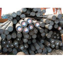 Q345B圆钢现货,低温钢(已认证),Q345图片