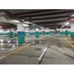民治厂区划线 专业划线 民治停车场划线图片