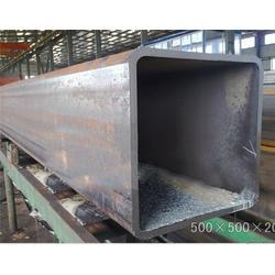 Q390E无缝矩形管,Q390,无缝矩形管(图)图片