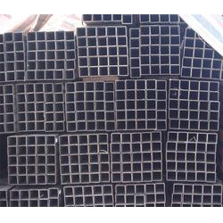Q390B高强度方矩管_扬州市Q390_无缝方管图片
