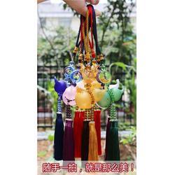 银行促销礼品采购-光耀汽车挂件-中国工商银行银行促销礼品图片
