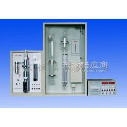 全自动碳硫联测分析仪HRQ-2A型图片
