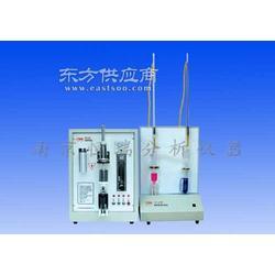 碳硫联测分析仪HR-80型图片