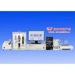 电弧红外多元素分析仪HR-DH2型图片