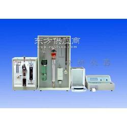 全自动碳硫联测分析仪HRQ-2B型图片