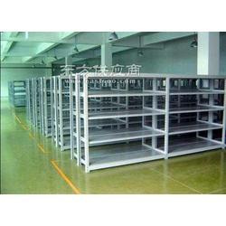 工业电炉重型仓库货架-伊莱特仓库货架厂家-货架厂图片