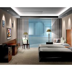 海仑蓝天(图),星级酒店家具定制,晋中星级酒店家具图片