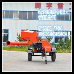 泰安腾宇重工公司,辽宁粉碎机,树叶粉碎机供应图片