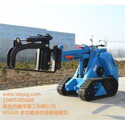 腾宇重工(图)|售卖滑移装载机|滑移装载机图片