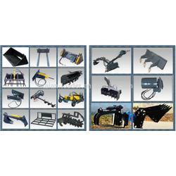 多功能滑移装载机、多功能滑移装载机、腾宇重工(多图)图片