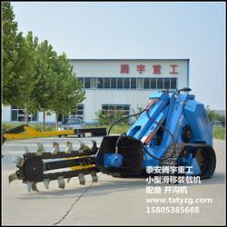 苗木管理机_腾宇重工_漳州苗木管理机图片