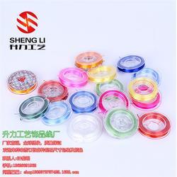 水晶线、升力工艺饰品线厂家、韩国水晶线图片