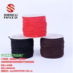 义乌串珠线厂家|升力饰品|义乌弹力线图片