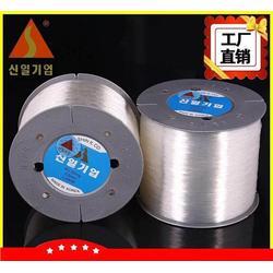 弹力线、升力饰品线直销、韩国进口弹力线厂家图片