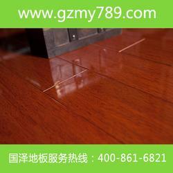 国泽地板(图) 实木地板表 实木地板图片