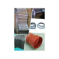 散装机送料软连接生产厂家、工厂、散装机送料软连接图片