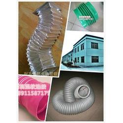 方形通风口耐温软接-北京泰福隆-方形通风口软接图片