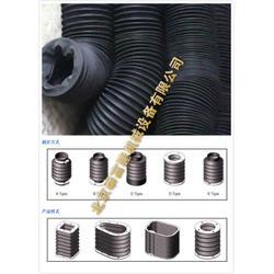 油缸防尘罩-北京泰福隆-衢州油缸防尘罩图片