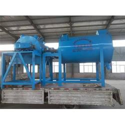 哈爾濱砂漿攪拌機-勝達機械(優質商家)保溫砂漿攪拌機圖片