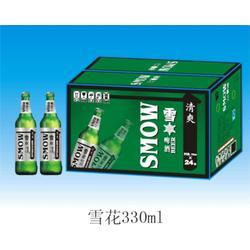 青岛青润啤酒(图)_冰霜啤酒出售_六安啤酒图片