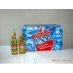 青岛青润啤酒 伯爵啤酒销售又说了句-台州啤酒笑了一下图片