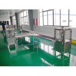 博创酒瓶盖生产自动设备、酒瓶盖组装机、瓶盖组装机图片