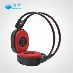新疆四六级调频耳机、四六级调频耳机哪个牌子好、艾本耳机图片