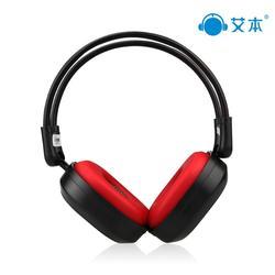 英語調頻聽力耳機-調頻耳機-艾本耳機圖片