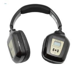 艾本耳机、红外线耳机、调频红外线耳机图片